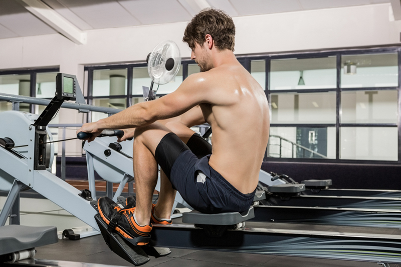 How To Set A Start Position On A Rowing Machine
