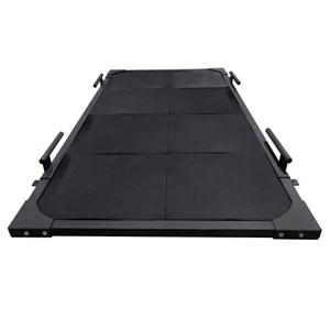 complete deadlift platform