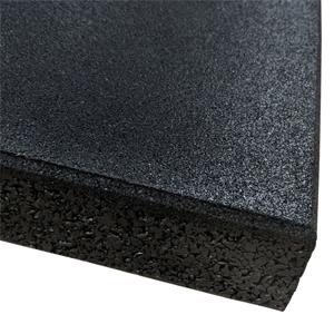 best rubber tiles for a DIY deadlift platform