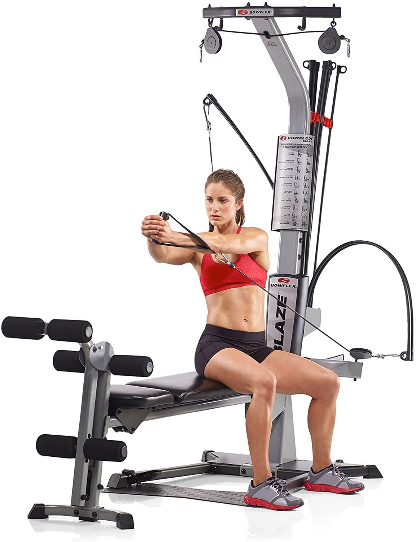 alternative to total gym xls