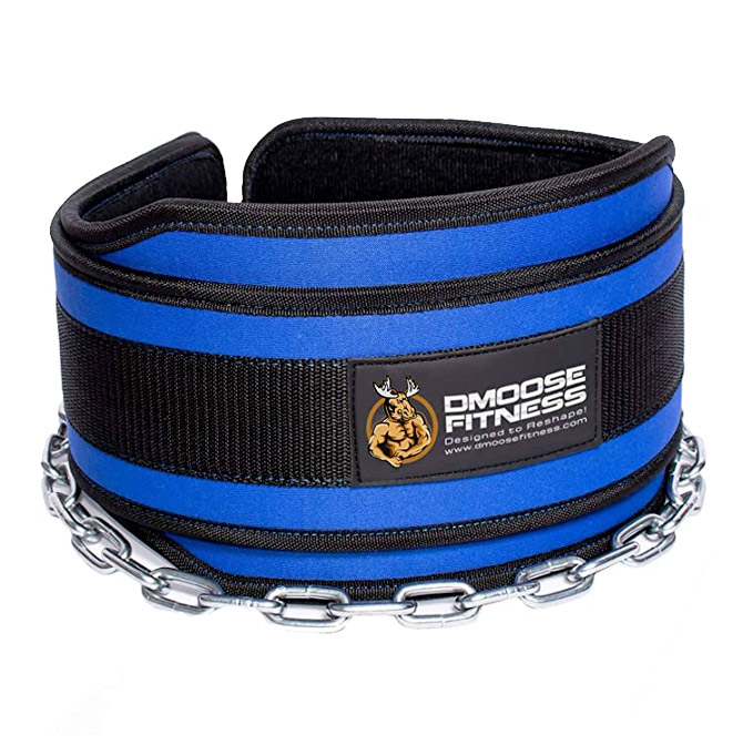 weighted dip belt for powerlifting